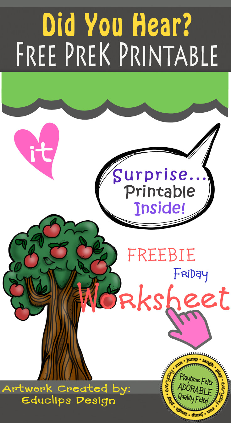 Bible Stories | Garden of Eden FREEBIE Friday Printable by Playtime Felts: Word Cards  #prek #iteach #freeprintable #playtimefelts #teachers #parents #librarians #toddleractivities #earlylearning #worksheets  #preschool #iteachK #gardenofeden #adam #eve #adamandeve #biblestory #wordcards