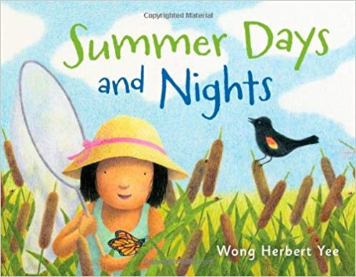 Summer Days and Nights | Adorable Summer Themed Picture Book.  Use with Playtime Felts Story Board Activities ~ Recommended Grade Level Preschool-3rd. #prekbooks #storybooks #preschool #summerbooks #summertheme #iteach #beach #kidsvacation #familyvacation #summeractivities #kidsactivities #prek #playtimefelts